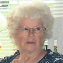 Marjorie B. Bush