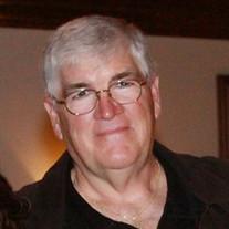Raymond Glenn Walker