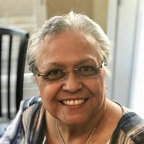 Melinda S. Gonzales