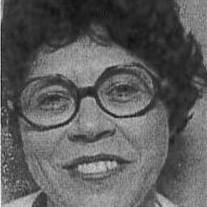 Rosa O. Ramos