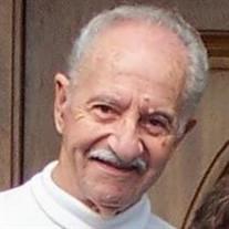 Vincent Napoli, Jr.
