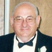 Martin Arthur Zschocher