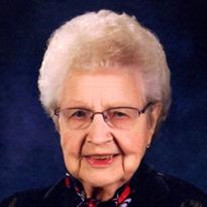 Carol Lorraine Kesteloot