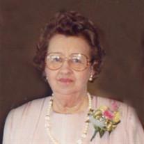 Alice Leona Long