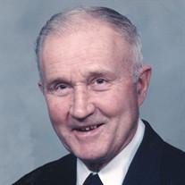 Leo E. Thompson