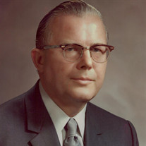 Harold Julius Peplau