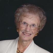Margie A. Martin