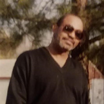 Mr.  Johnnie  Willie Harrell, Jr.