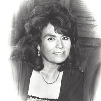 Linda Lee Alvarez