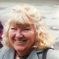 Verna Johnson
