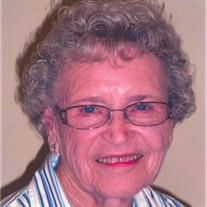 Norma Leona Whitlatch