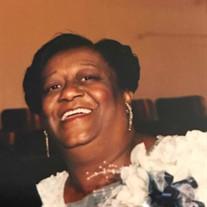 Ms. Pearl Stein Lyons