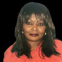 Ms. Alberta Williams