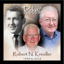 Robert N. Kreidler