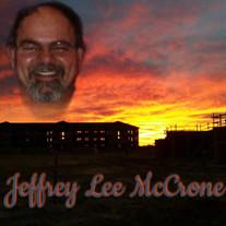 Jeffrey Lee McCrone