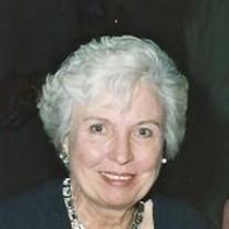 Barbara Haury Simmons