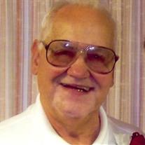 Raymond E. Fiedler
