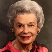 June Marcella Kimbrough