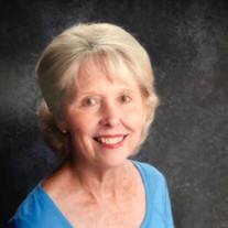 Mrs. Jo Cates Eckhardt