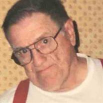 Leroy A. DeMaranville  Jr.