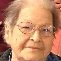 Alma Juanita Atkins