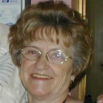 Charlotte J. Fields