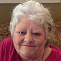 Joyce Ann McCreless