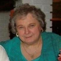 Carolyn Ann Woods