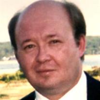 Stephen R.  Menosky