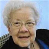Marlene Ellis