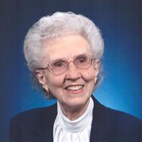 Teresa M. Miller