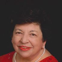 Bettie Studds Hoover