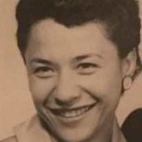 Mamie Lee Joe