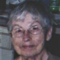 Eleanor A. Ruffen