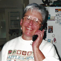 Linda Faye Neely