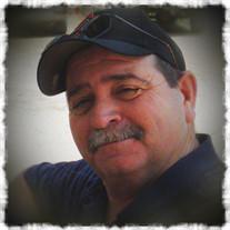 Gerald Wayne Raulz Sr.