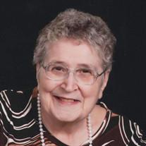 Martha Virginia Ulrich