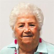 Doris Mae Plummer