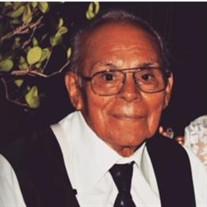Jesse Gonzalez Reyna