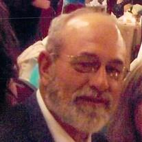 Glenn Steven Richeson