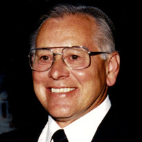Burleigh B. Felger