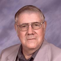 Frederick James McCabe
