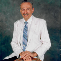 Donald Martin Jacobson