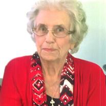 Nora Theresa Domangue