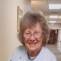 Dorothy M. Leverett