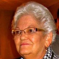 Rita Morris Clayton