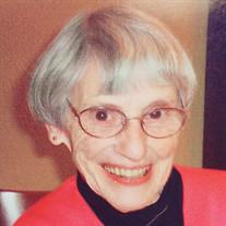 Dorothy Ann Lidester