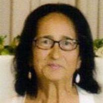 Rosa Elva Delgado