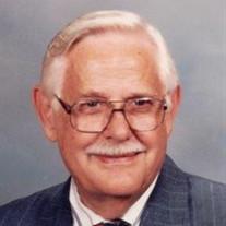 Reverend Edward G. Eskew