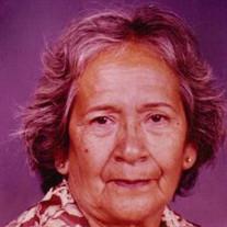 Maria G. Hernandez